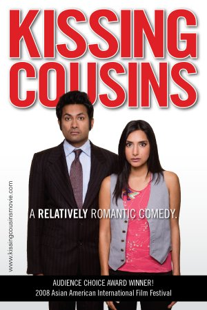 Kissing Cousins Film Poster Photo: Wikipedia