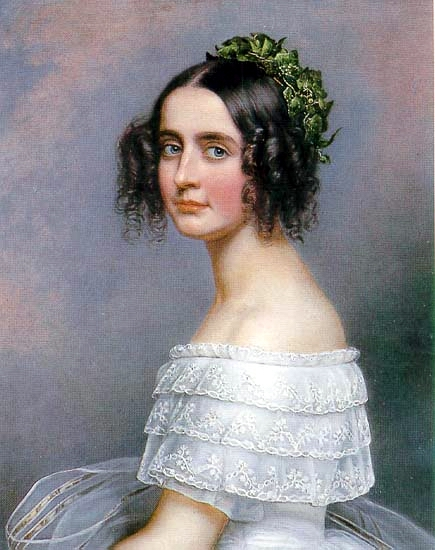 Therese Charlotte Luise Frederica Emilie of Saxony-Hildburghausen