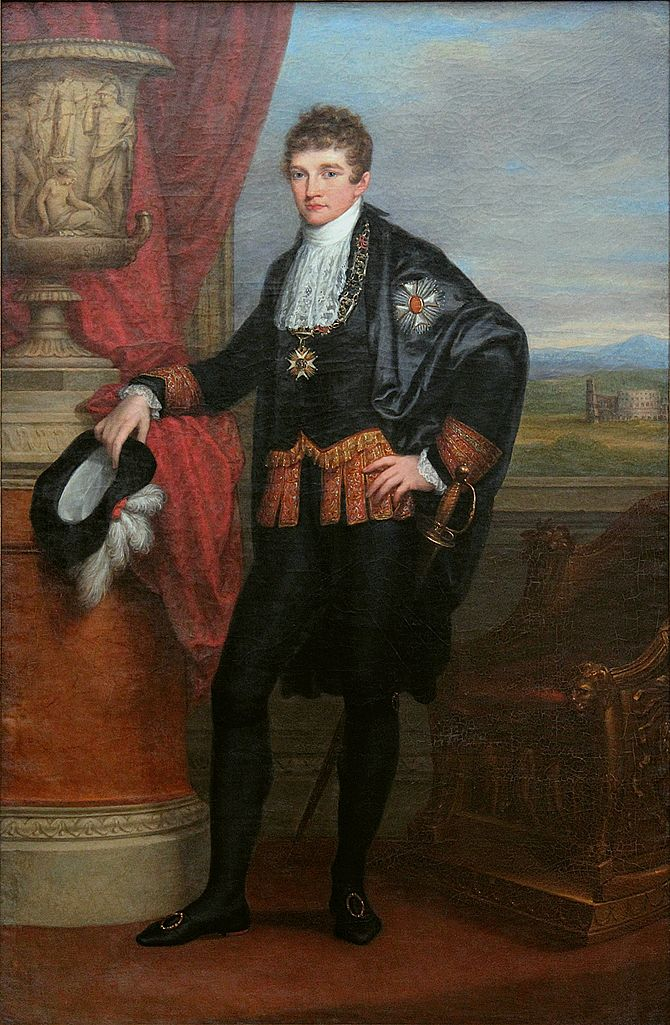 Crown Prince Ludwig of Bavaria